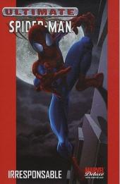 Ultimate Spider-Man (Marvel Deluxe) -4- Irresponsable