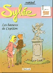 Sylvie (Martial) -7- Les bavures de Cupidon