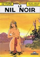 Aryanne -4- Le Nil noir