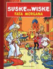 Suske en Wiske -TL- Fata morgana