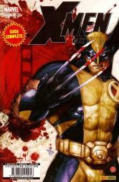 X-Men Extra -78- Destin en suspens