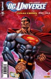 DC Universe (Hors série) -16- Final crisis (4/5)