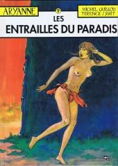 Aryanne -7- Les Entrailles du Paradis