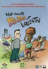 Vivo raconte Bintou et Valentin