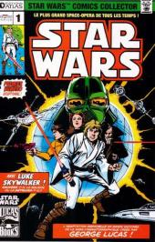 Star Wars (Comics Collector) -1- Numéro 1