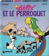 Idéfix -14- Idéfix et le perroquet