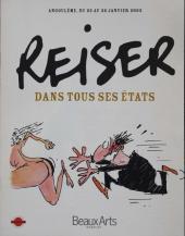 (AUT) Reiser - Reiser dans tous ses états