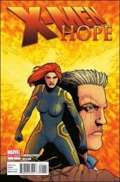 X-Men: Hope (2010) -1- A girl called Hope