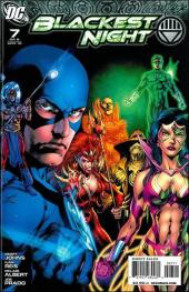 Blackest Night (2009) -7- Blackest night
