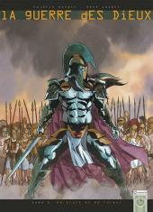 Guerre des dieux (La)