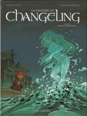 La légende du Changeling -3- Spring Heeled Jack