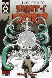 Haunt of Horror: Lovecraft (2008) -INT- H. P. Lovecraft's Haunts of Horror