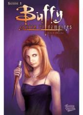 Buffy contre les vampires - L'intégrale BD -1- Saison 1 - Origines