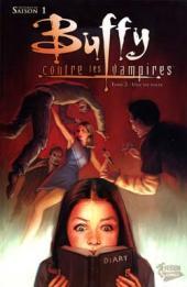 Buffy contre les vampires - L'intégrale BD -2- Saison 1 - Une vie volée