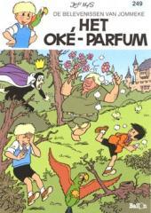 Jommeke -249- Het oke-parfum