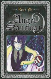 Angel Sanctuary - Deluxe -9- Tome 9