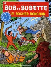 Bob et Bobette -307- Le rocher ronchon