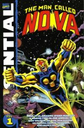Essential Nova (2006) -INT01- The man called Nova