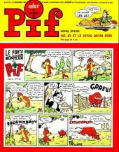 Vaillant (le journal le plus captivant) -1175- Vaillant