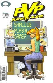 PVP (2003) -1- Tome 1