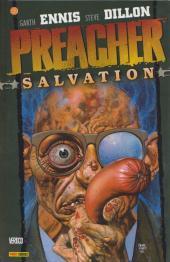 Preacher (Panini Comics) -7- Salvation