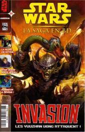 Star Wars - BD Magazine / La saga en BD -24- Numéro 24