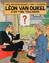 Léon-la-terreur (Léon Van Oukel) -0- Léon Van Oukel s'en tire toujours