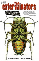 Exterminators (The) (2006) -INT01- Bug Brothers