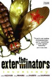 Exterminators (The) (2006) -INT02- Insurgency