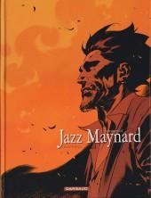 Jazz Maynard -4- Sans espoir