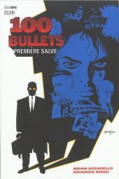 100 Bullets (albums brochés) -1a- Première salve