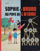 Sophie et Bruno au pays de l'atome