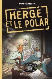 (AUT) Hergé -117- Hergé et le polar