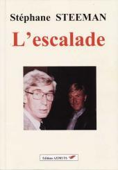 (AUT) Hergé -53- L'escalade