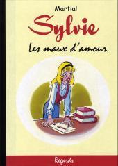 Sylvie (Martial) -9- Les maux d'amour
