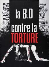 (DOC) Études et essais divers - La B.D contre la torture