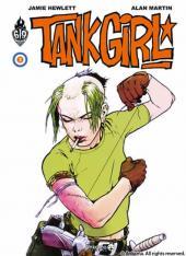 Tank Girl -3- Tome 3