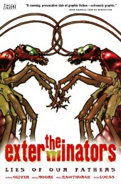 Exterminators (The) (2006) -INT03- Lies of Our Fathers