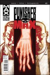 Punisher MAX (Marvel comics - 2010) -5- Kingpin part 5