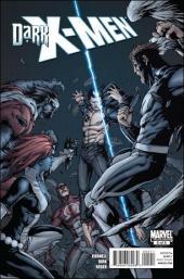 Dark X-Men (2010) -5- Journey to the center of the goblin part 5