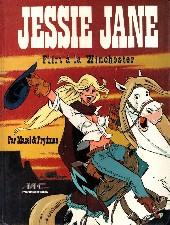 Jessie Jane -1- Flirt à la winchester