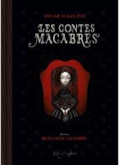 (AUT) Lacombe, Benjamin - Les Contes macabres