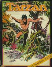 Tarzan (Williams)