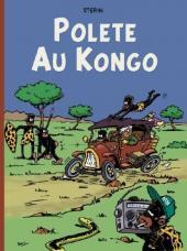 Polete - Polete au Kongo