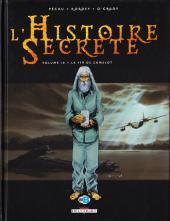 L'histoire secrète -18- La Fin de Camelot