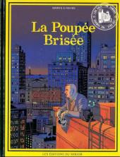 Lou Cale - The Famous -1- La poupée brisée