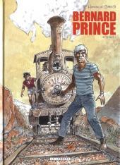 Bernard Prince -INT1- Intégrale 1