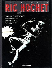 Ric Hochet (Intégrale) -19- Tome 19