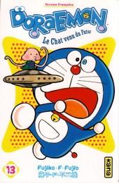 Doraemon, le Chat venu du futur -13- Tome 13