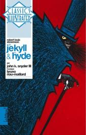 Classics Illustrated - Dr. Jekyll et M. Hyde